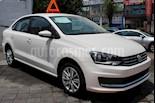 Foto venta Auto Seminuevo Volkswagen Vento Comfortline Aut (2017) color Blanco Candy precio $185,000