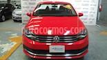 Foto venta Auto Seminuevo Volkswagen Vento Comfortline Aut (2017) color Rojo precio $198,000