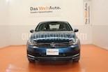 Foto venta Auto Seminuevo Volkswagen Vento Comfortline (2017) color Azul precio $199,000