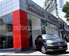 Foto venta Auto Usado Volkswagen Vento Comfortline (2017) color Gris Carbono precio $205,000