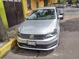 Foto venta Auto Seminuevo Volkswagen Vento Comfortline (2016) color Plata precio $130,000