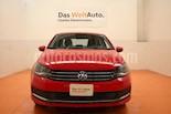 Foto venta Auto Seminuevo Volkswagen Vento Comfortline (2018) color Rojo Flash precio $204,000