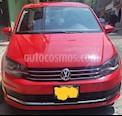Foto venta Auto Seminuevo Volkswagen Vento Comfortline (2016) color Rojo precio $140,000