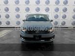 Foto venta Auto Seminuevo Volkswagen Vento Highline Aut (2018) color Plata Reflex precio $235,000