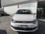 Foto venta Auto Usado Volkswagen Vento Highline TDI (2015) color Blanco precio $170,000