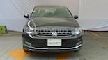 Foto venta Auto Seminuevo Volkswagen Vento Highline (2017) color Negro precio $202,000