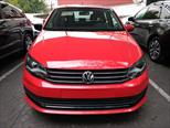 Foto venta Auto Seminuevo Volkswagen Vento Startline Aut (2016) color Rojo Flash precio $138,000