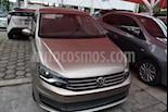 Foto venta Auto Seminuevo Volkswagen Vento Startline Aut (2016) color Beige Metalico precio $145,001