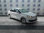 Foto venta Auto Seminuevo Volkswagen Vento Startline Aut (2016) color Blanco Candy precio $169,000