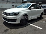 Foto venta Auto Seminuevo Volkswagen Vento Startline Aut (2016) color Blanco precio $158,000