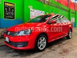 Foto venta Auto Seminuevo Volkswagen Vento Startline Aut (2016) color Rojo Flash precio $150,000