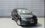 Foto venta Auto Seminuevo Volkswagen Vento Startline (2017) color Negro Profundo precio $170,000