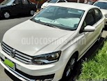 Foto venta Auto Seminuevo Volkswagen Vento Trendline (2016) color Blanco precio $155,000