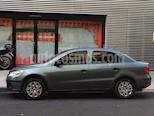Foto venta Auto Usado Volkswagen Voyage 1.6 Comfortline Full (2011) color Verde Grisaceo precio $140.000