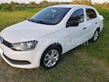 Foto venta Auto Usado Volkswagen Voyage 1.6 Comfortline Plus I-Motion (2013) color Blanco precio $210.000