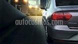 Foto venta Auto nuevo Volkswagen Voyage 1.6 Trendline color Gris Platino