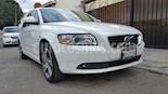 Foto venta Auto Seminuevo Volvo S40 T5 R-Design (2012) color Blanco precio $181,000