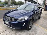 Foto venta Auto usado Volvo XC60 T6 AWD (2016) color Azul precio $489,900