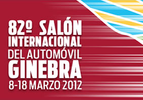 Salón de Ginebra 2012