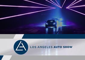 Salón de Los Angeles 2014