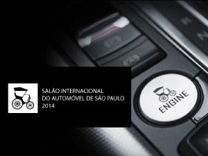 Salón de Sao Paulo 2014