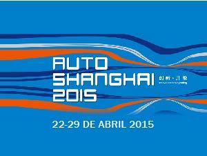 Salón de Shanghai 2015
