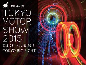 Auto Show de Tokio 2015