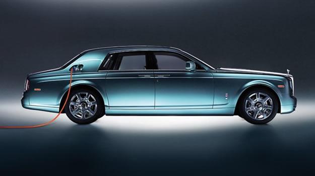 Rolls Royce 102 Ex Debuta En El Sal 243 N De Ginebra