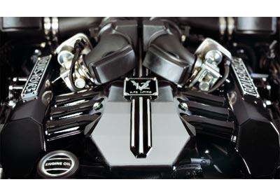 Rolls Royce Phantom Tungsten