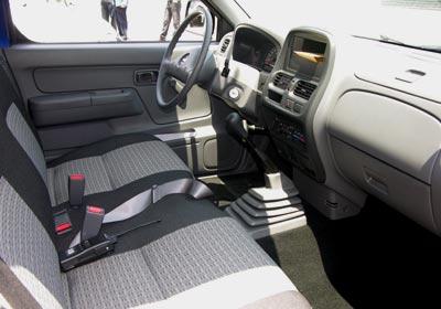 Nissan presenta la nueva generación de la Estaquitas ...