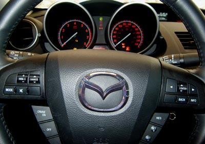 2012 Toyota Corolla Le >> Mazda 3 S 2010 a prueba - Autocosmos.com