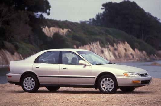 Honda Accord 5ta Generación