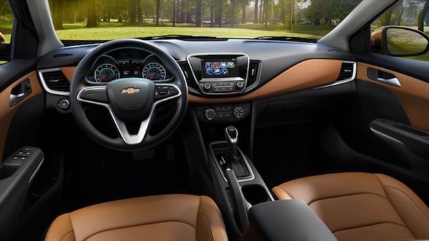 Así es el Chevrolet Cavalier que regresa al mercado ...