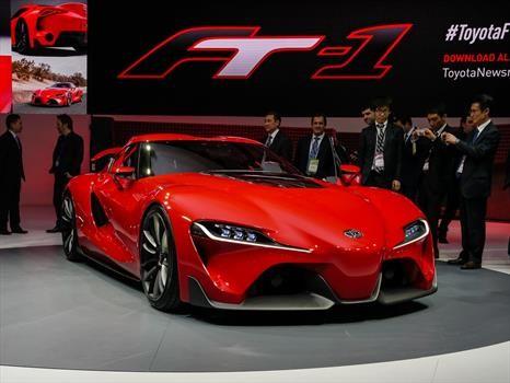 Toyota Supra 2019 Se Filtran Las Primeras Im 225 Genes