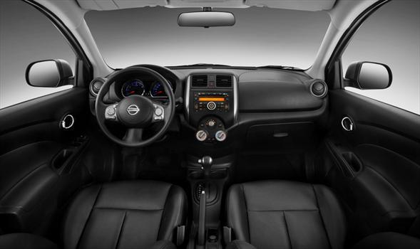 Nissan Versa 2013 Disponible En M 233 Xico Desde 176 100