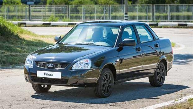 Top 10 De Autos Made In Rusia Autocosmos Com