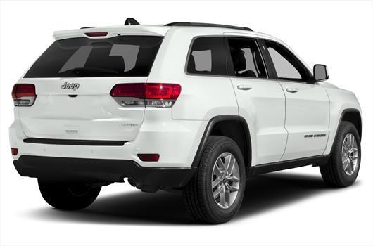 Jeep Grand Cherokee Laredo 2018 Llega A Mexico En 698 900 Pesos
