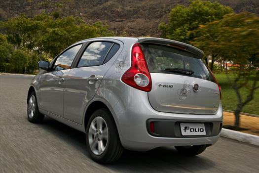 Fiat palio 2013 llega a m xico en 191 900 pesos for Fiat idea 2013 precio argentina