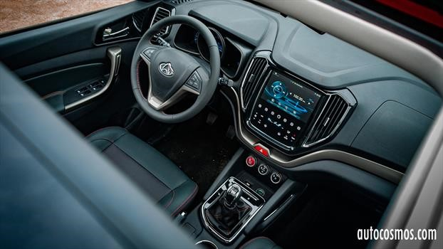Changan Cx70 2018 Estrena Motor Turbo