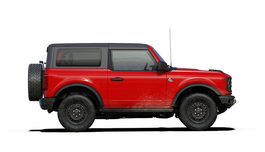 Qué diferencias y similitudes hay entre el Ford Bronco y ...