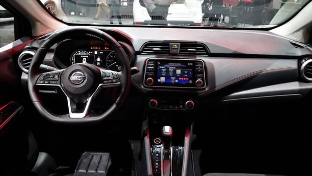 Nissan Versa 2020, llegará a México en el tercer ...