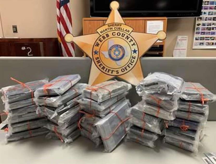 Foto: Cortesía de la Oficina del Sheriff del Condado de Webb